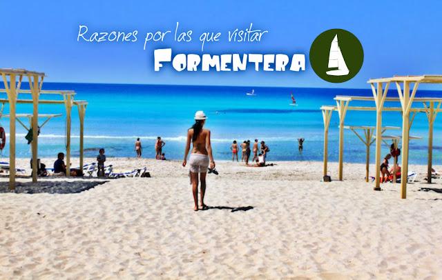 Razones por las que visitar Formentera