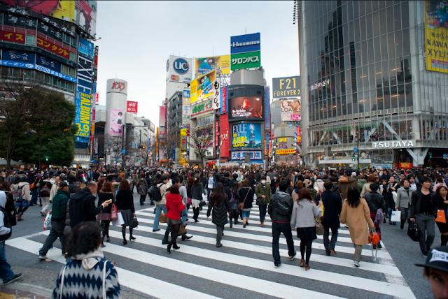 Di Jepang Punya Mobil Adalah Ciri Khas Orang Desa
