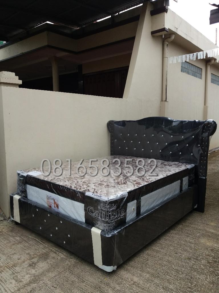 Harga Spring Bed Set Murah di Purwokerto