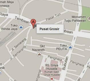 Toko Jual Souvenir Pernikahan Di Surabaya