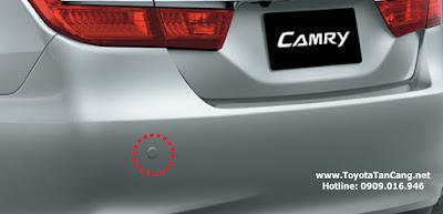 Camry 2015 honda accord 28 -  - So Sánh Toyota Camry và Honda Accord : Hiện đại đối đầu với truyền thống