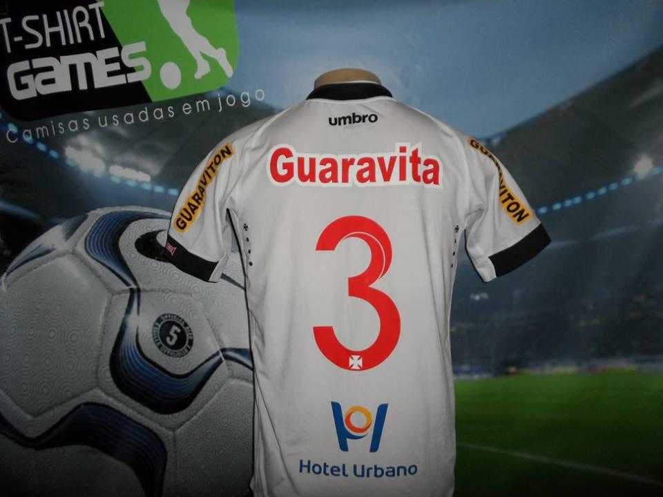 Camisas do Vasco da Gama  2016 42501a815a844