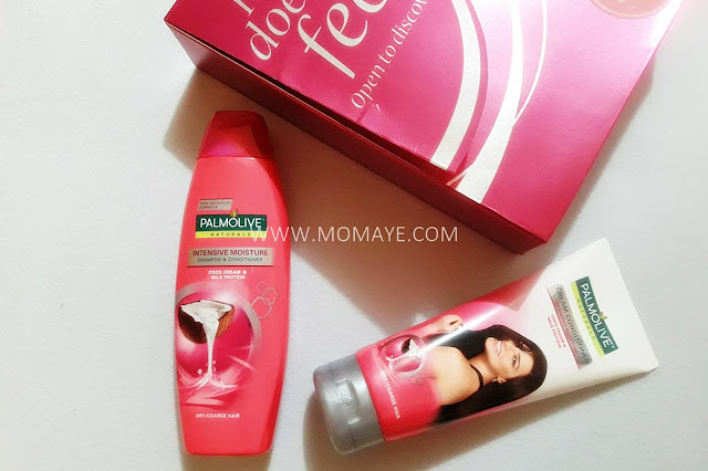 Sample Room PH, Palmolive
