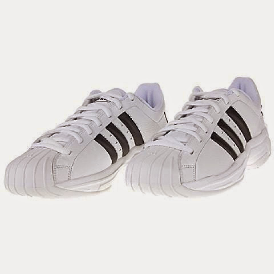 Adidas Shell Toe Golf Shoes