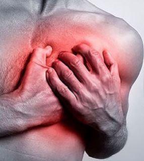remedios caseros contra ataques cardiacos