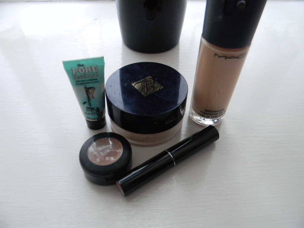 Coffee Cake And Cosmetics Project 5 Pan