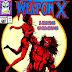 Wolverine - Weapon X #01-#05 Çıktı!