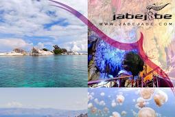 7 Destinasi Wisata Unik di Indonesia
