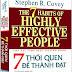 Cách nghĩ để thành công + 7 thói quen để thành đạt - Combo sách đáng đọc để thành công trong cuộc sống