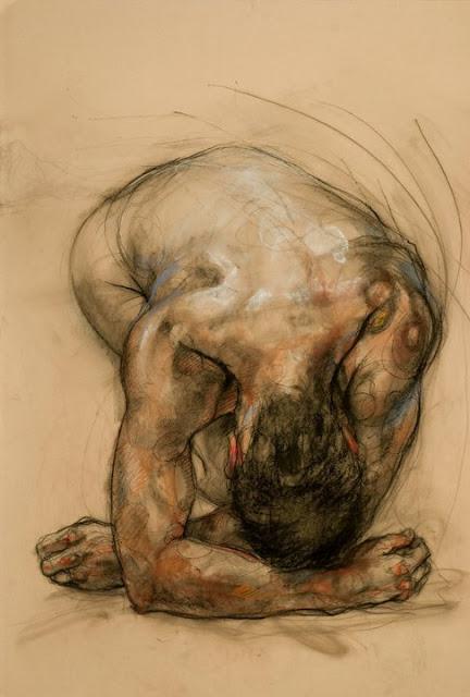 Sylvie+Guillot++painting+_+artodyssey+(1