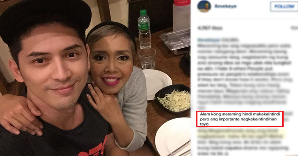 Kakai and ahron dating after divorce