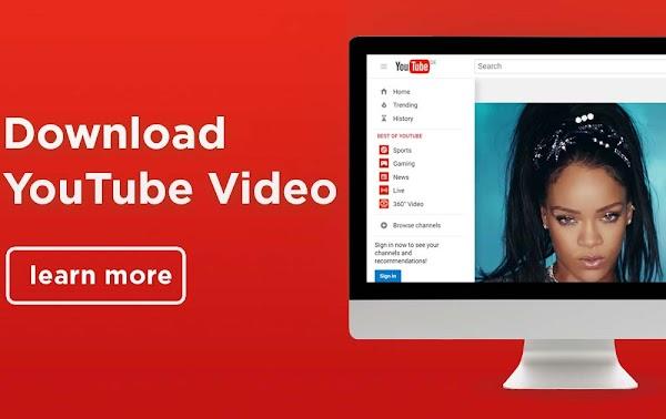 Cara Download Video YouTube di HP dan Laptop Tanpa Aplikasi