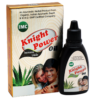 Knight Power Oil