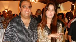 Kim Sharma Family Husband Son Daughter Father Mother Age Height Biography Profile Wedding Photos