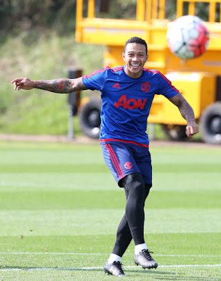 Under Armour Speedform Memphis Depay Camouflage Boots Revealed