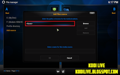 Kodi Tv Guide Setup