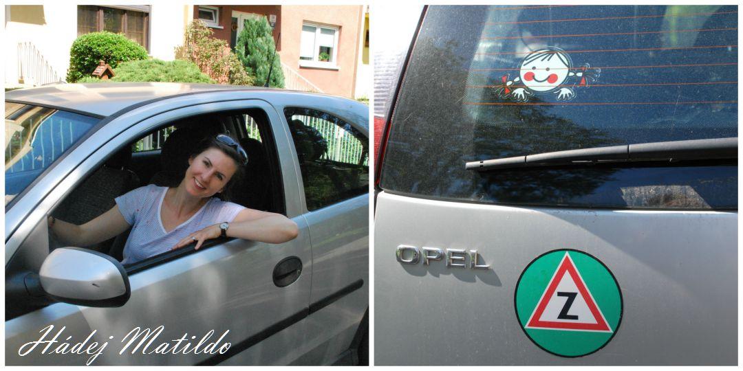 fobie z řízení auta, řízení auta, jak se nebát řízení