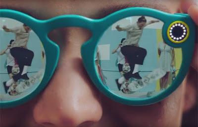 Snapchat muda nome para Snap