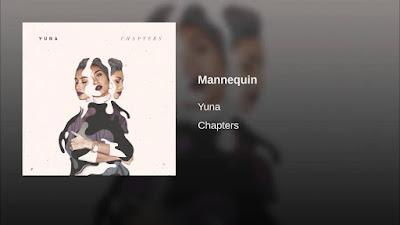 Yuna - Mannequin (Lyrics)