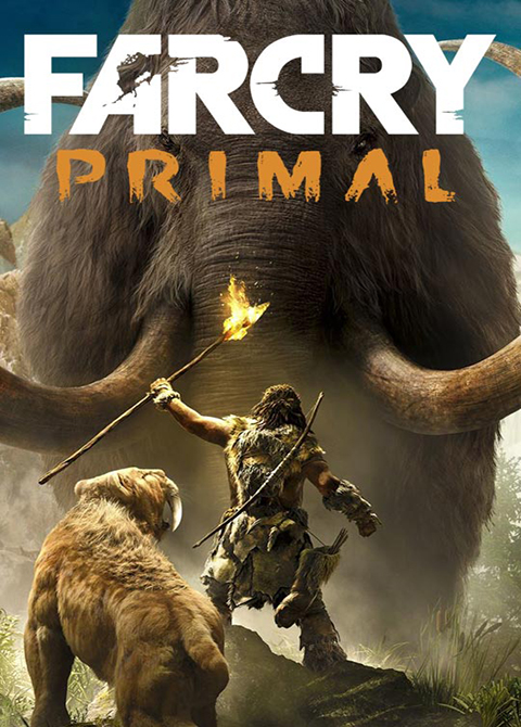 Geek Games Download Far Cry Primal
