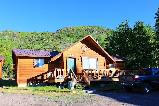 Fish Utah Lake Rates Cabins