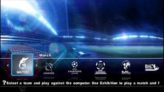 PES 2012 Official Android Offline Best Graphics