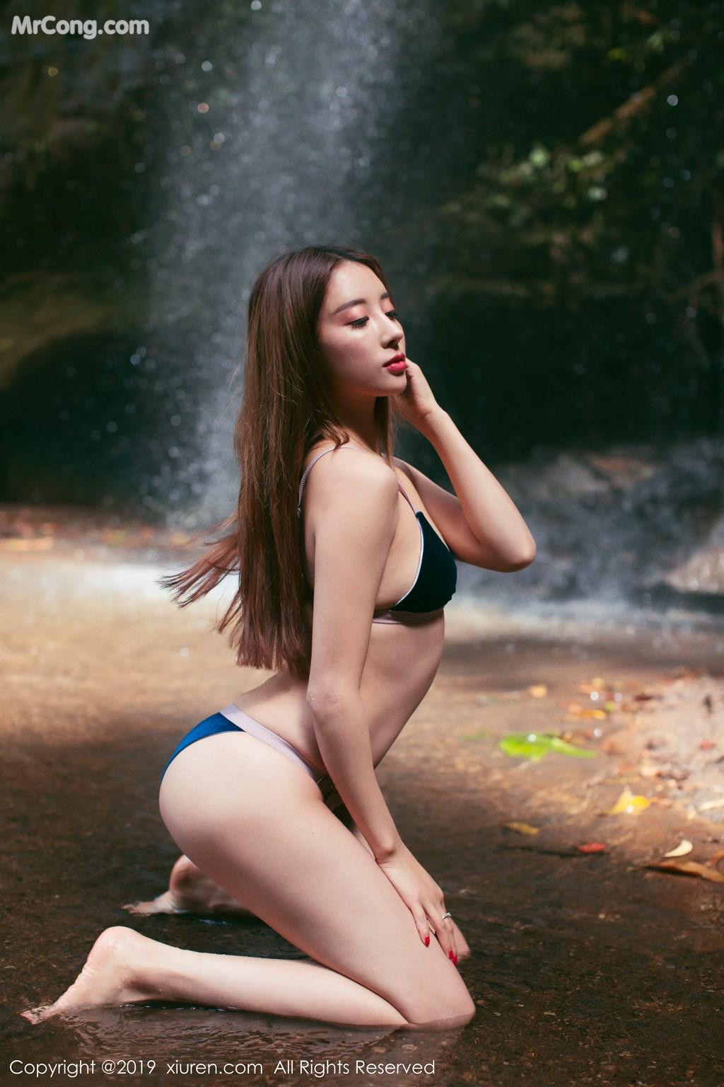 Image XIUREN-No.1652-Xiao-Hui-MrCong.com-003 in post XIUREN No.1652: Xiao Hui (筱慧) (63 ảnh)