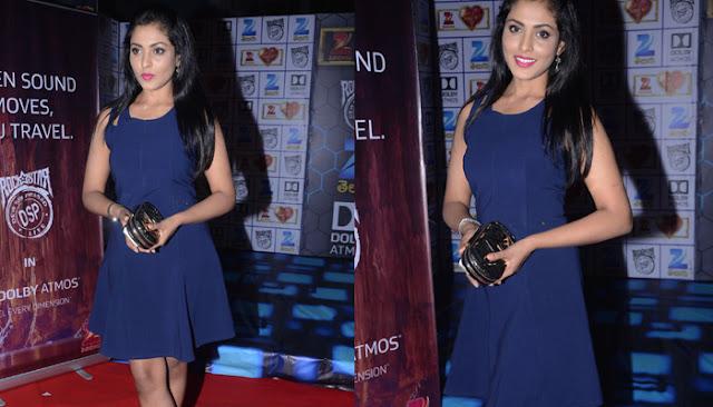 Madhu Shalini Stills at Devi Sri Prasad's Live Music & Dance Show