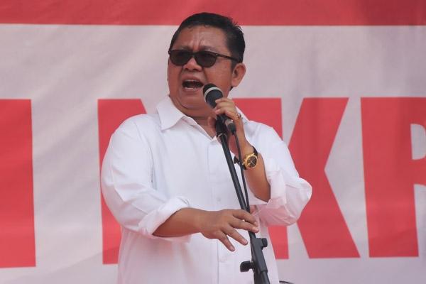 Wakil Direktur Relawan TKN Jokowi-Maruf Meninggal Dunia