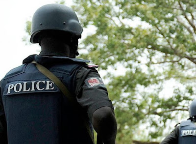 man cuts pregnant woman left hand ekiti