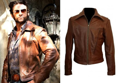 Model Jaket Days Of Future Past Wolverine