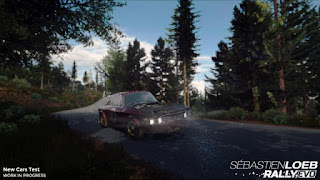 Download - Sebastien Loeb Rally EVO - PC [Torrent]