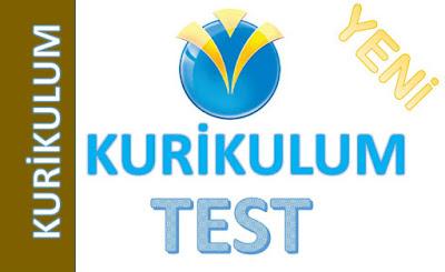 Ən Yeni Kurikulum Testləri – 2016