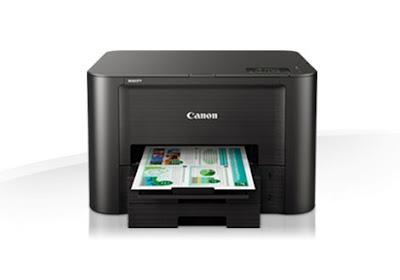 Canon MAXIFY iB4150 Driver Downloads