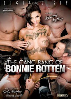 Gang Bang Of Bonnie Rotten Torrent