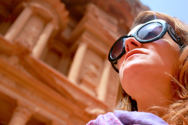 Discovering Petra - foto di Elisa Chisana Hoshi