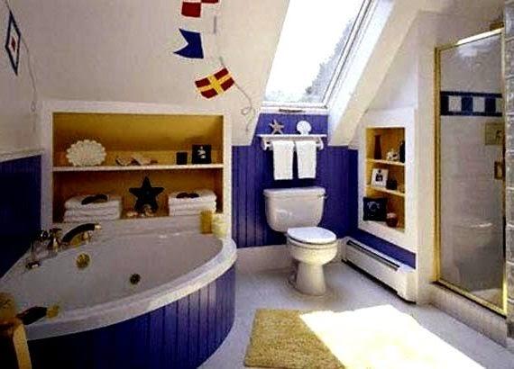 awesome kids bathroom storage ideas | Modern Bathroom Ideas For Kids | Stylish And Awesome Ideas ...