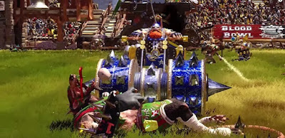 Blood Bowl 2 Free Download For PC