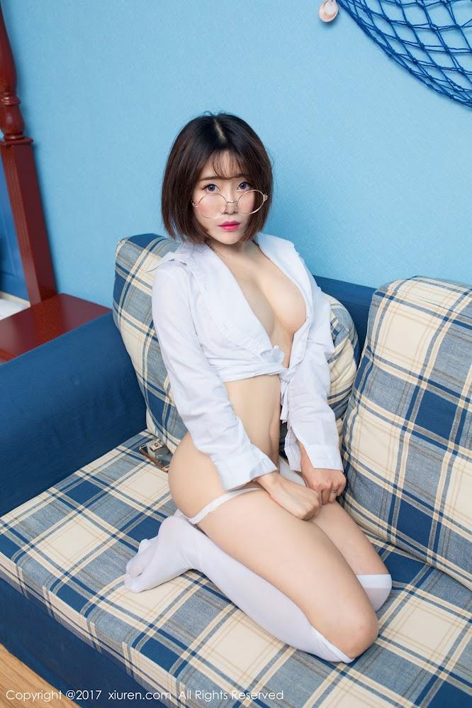 XIUREN No.678 doudou Youlina [56P/202MB] - idols