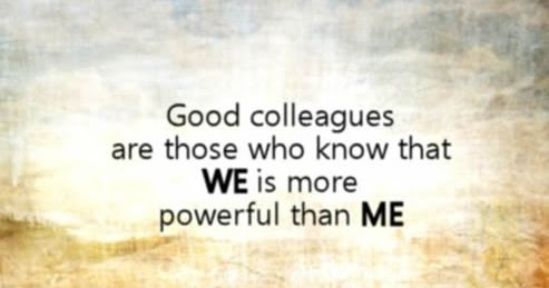 Thank You Quotes for Colleagues and Notes | Short Inspirational ...