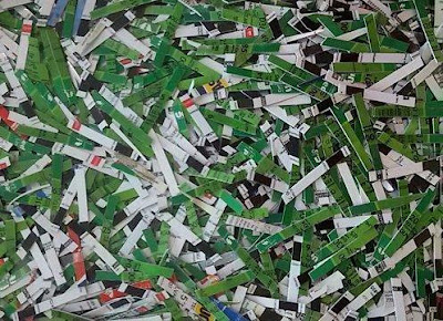 Plástico, resíduos sólidos, lixo, descarte de resíduos, coleta de resíduos, coleta de lixo, cartão magnético, logística reversa, unimed curitiba, unimed, Curitiba, proteção do meio ambiente, proteção ambiental, blog natureza e conservação, natureza