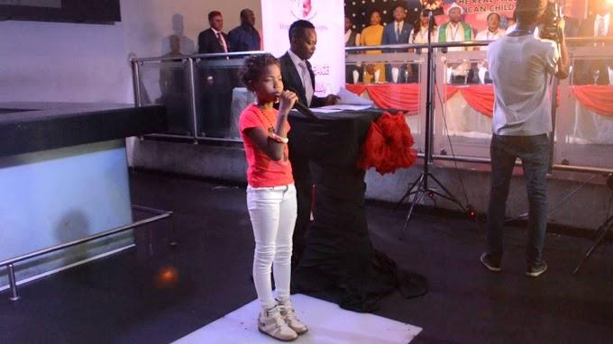 Video: Queeyano Ohunene amazing performance at Ebira carnival 2017