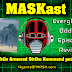 MASKast 65: 'Everglades Oddity' Review