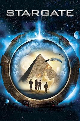 """""""Stargate"""" (""""Gwiezdne Wrota"""")"""