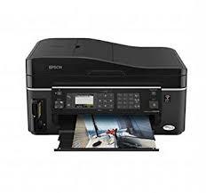 Epson Stylus SX600FW Printer Driver Downloads