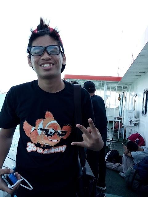 Radhifan SWAG Mahasiswa Aceh Cari Pacar