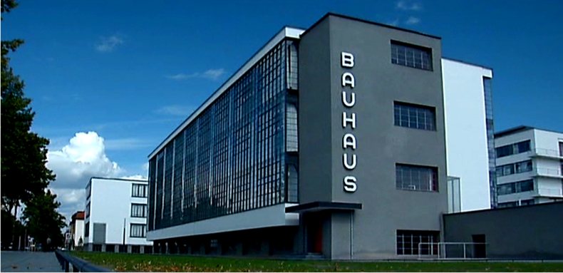 Case Study Bauhaus Industrial Design 2013