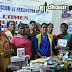 पटना : लायंस क्लब के शिविर में महिलाओं को गर्भनिरोधक इस्तेमाल की दी गई जानकारी