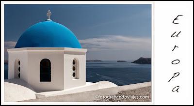 Santorini fotografiandoviajes