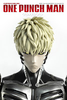 Genos - One-Punch Man